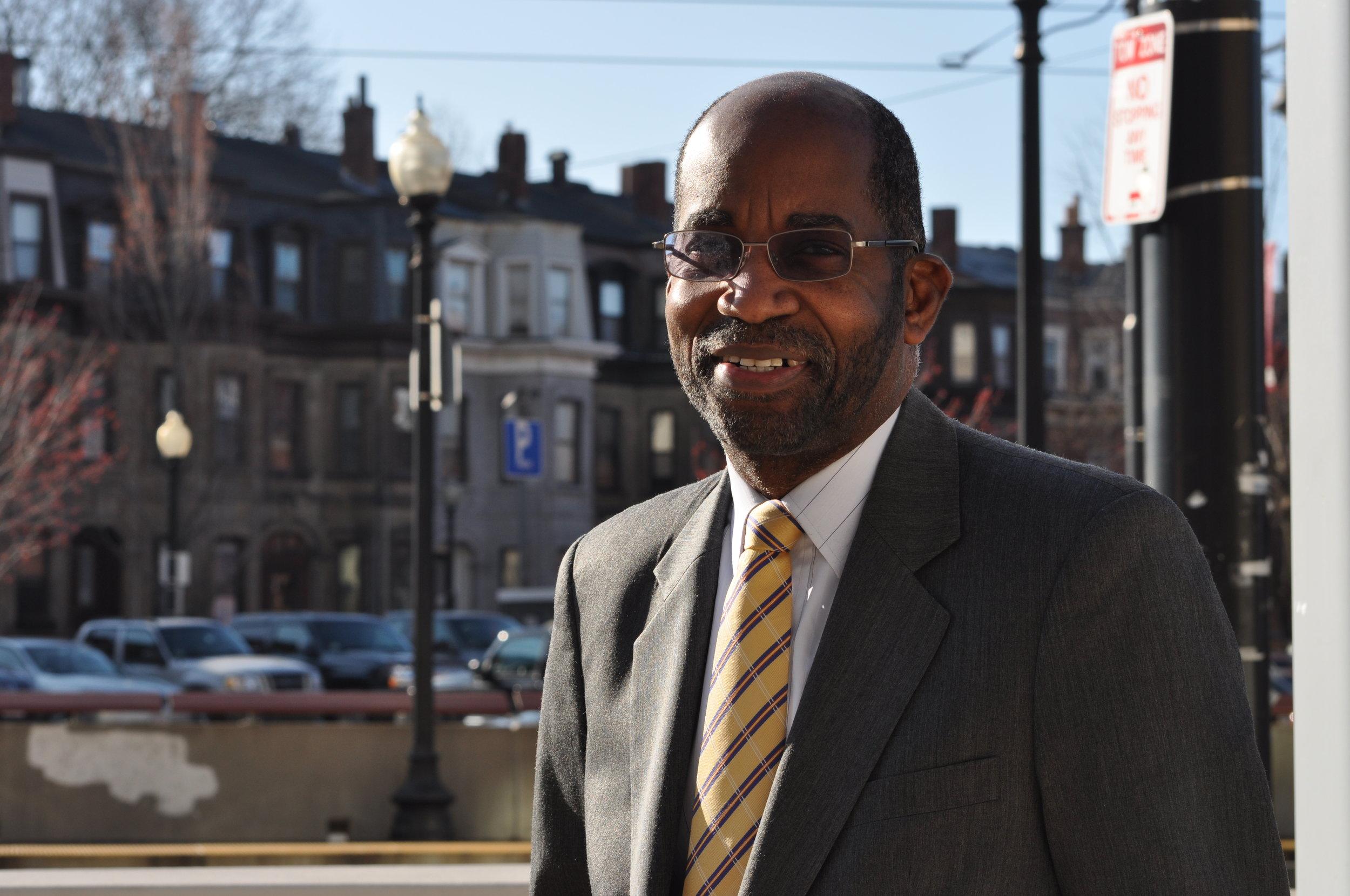 David R. Williams, PhD, MPH