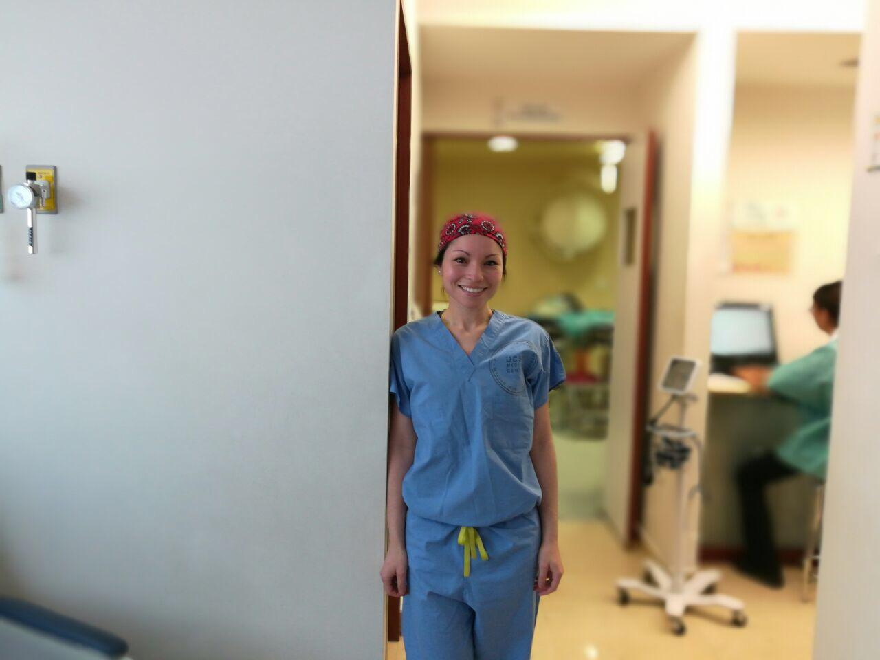 Erica Manrríquez, MD