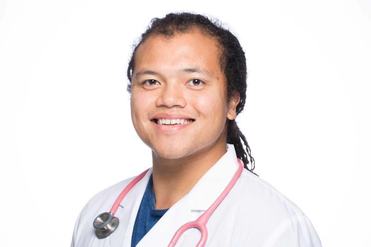 Kenji Taylor, MD