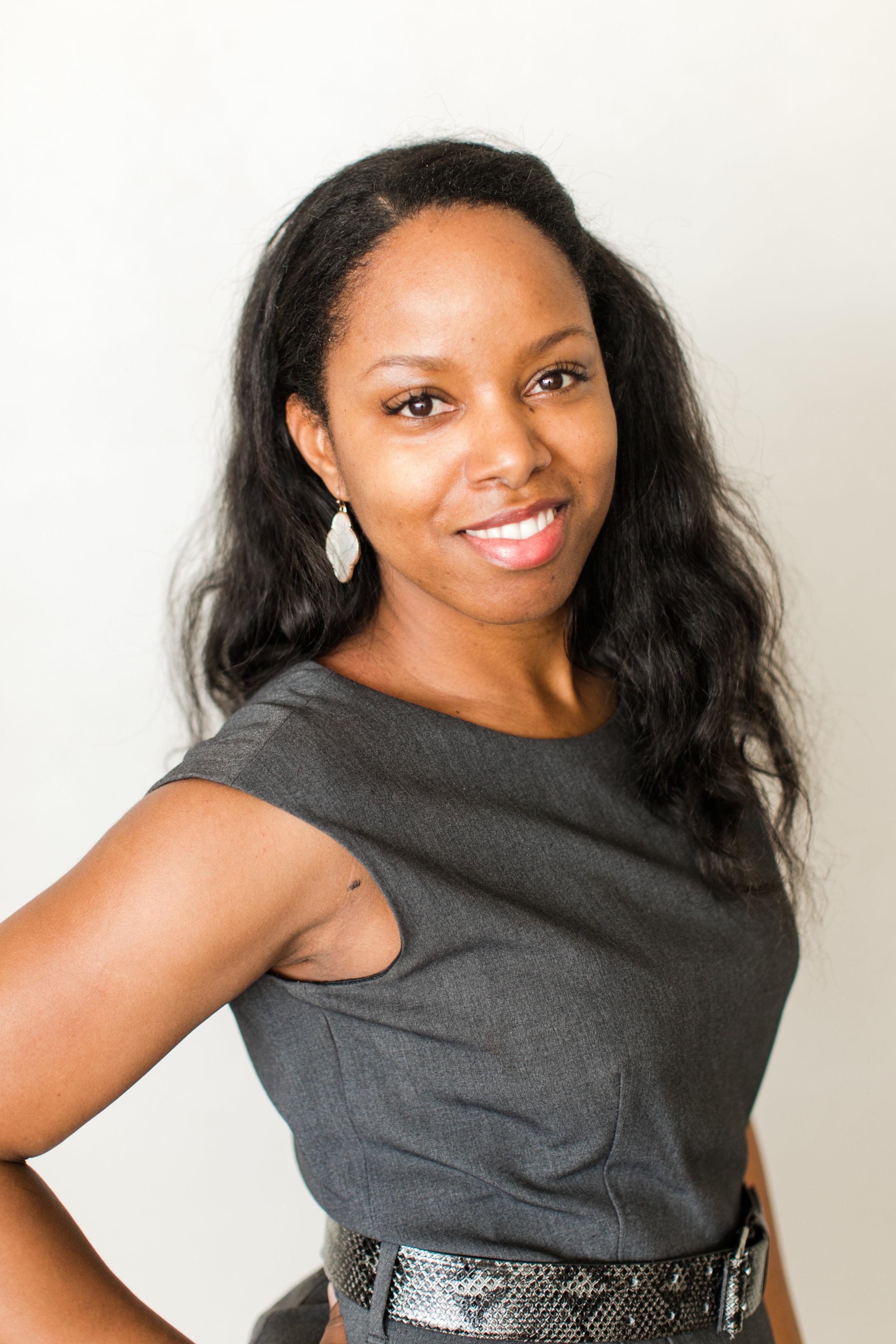 Tara Gomez-Hampton, PhD