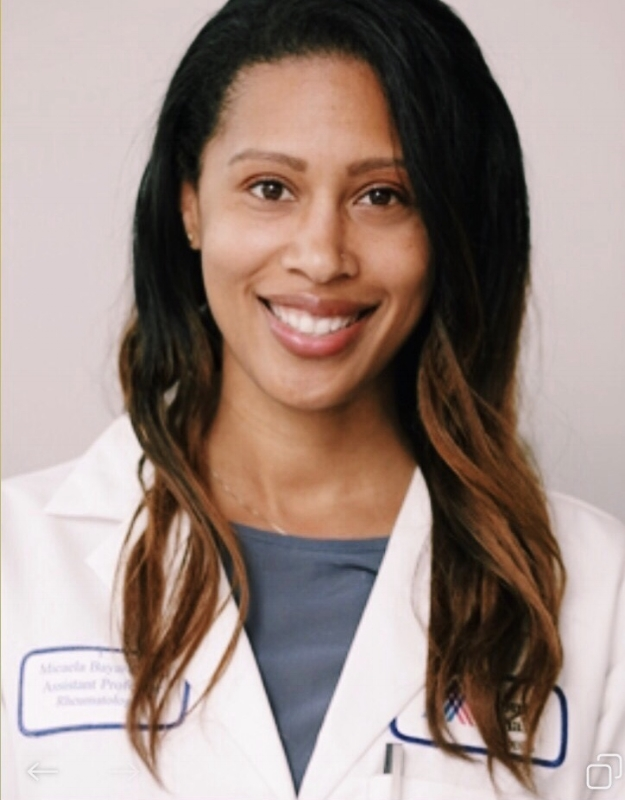 Micaela Bayard, MD