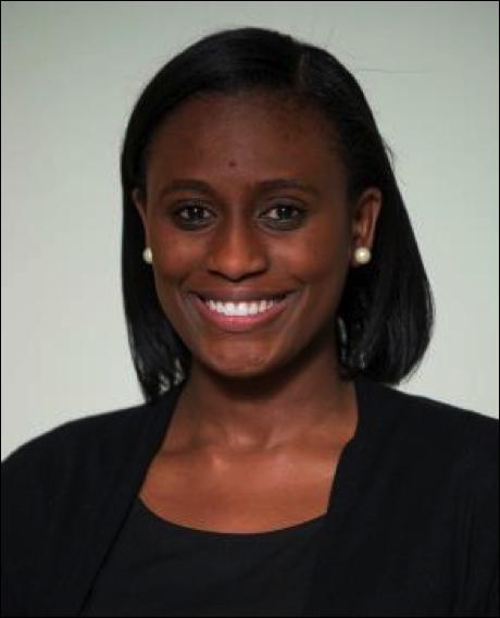 Damilola Toluwalase Akani, MD, MPH