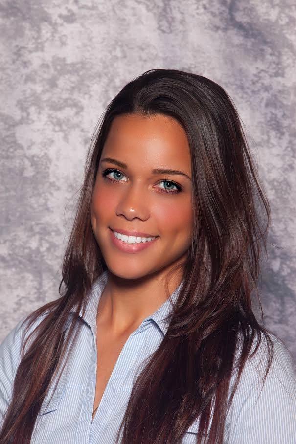 Tayla Ash, MPH, SD