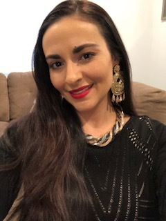Veronica Palomino, MD, MPH