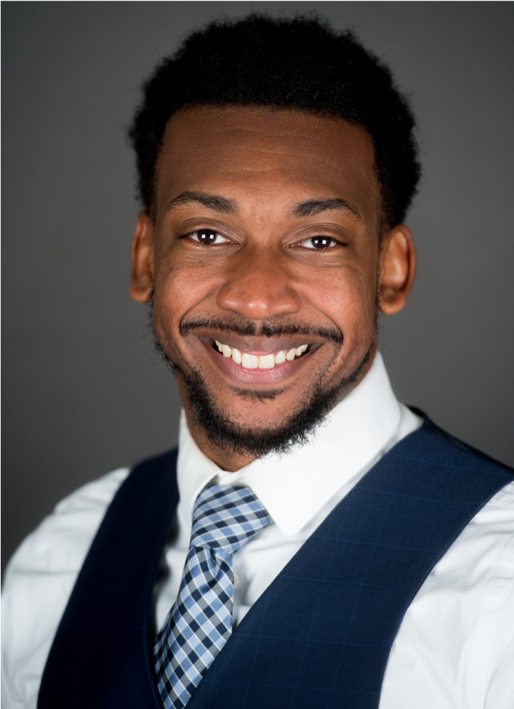 DaShawn Hickman, MS, PhD, MD Candidate, & SNMA National Speaker of the House (2018-2019)