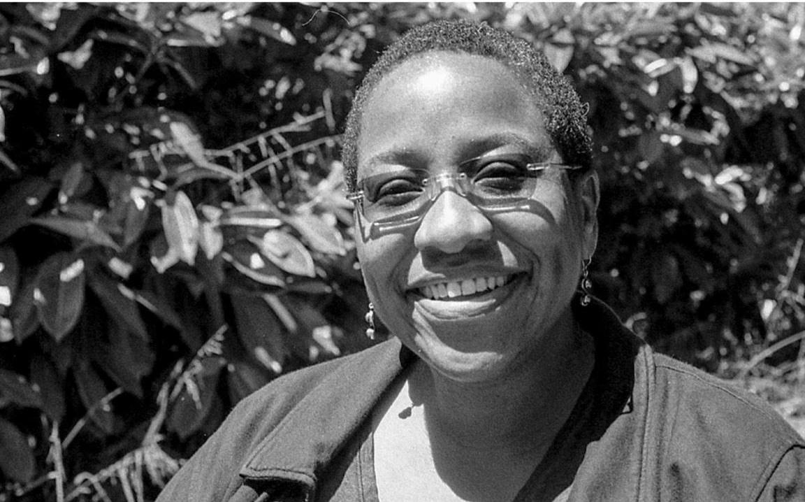 Yeva Johnson, MD, MPH Photograph by Michelle Kilfeather