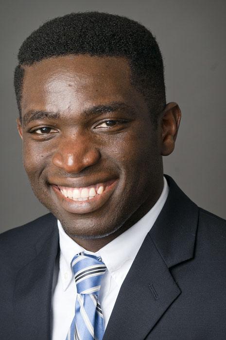 Chidi Akusobi, MD & PhD Candidate