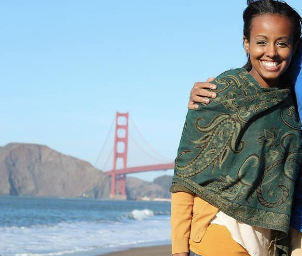Martha Tesfalul, MD