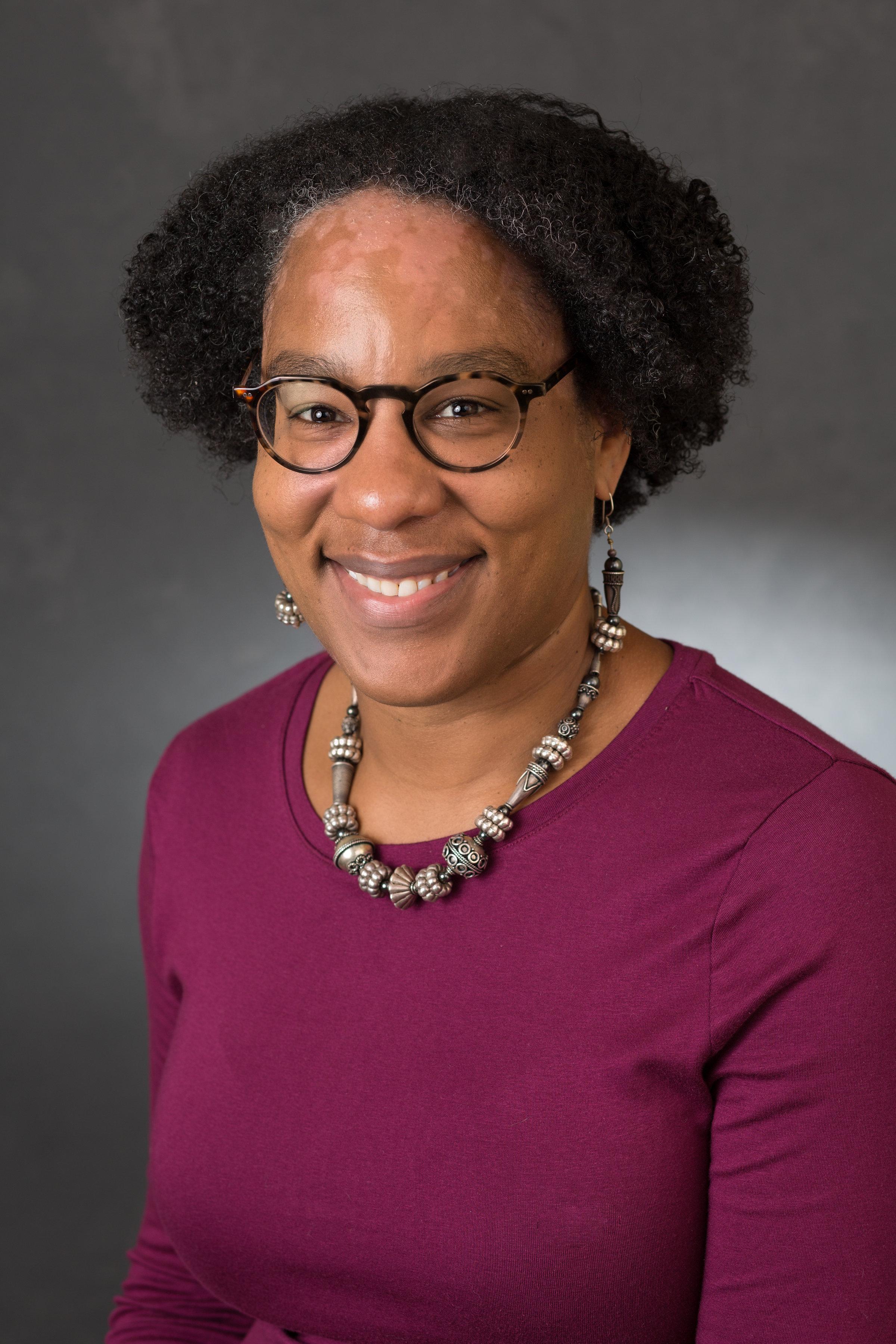 Monica R. McLemore, RN, MPH, PhD