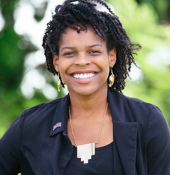 LaShyra Nolen, MD Candidate