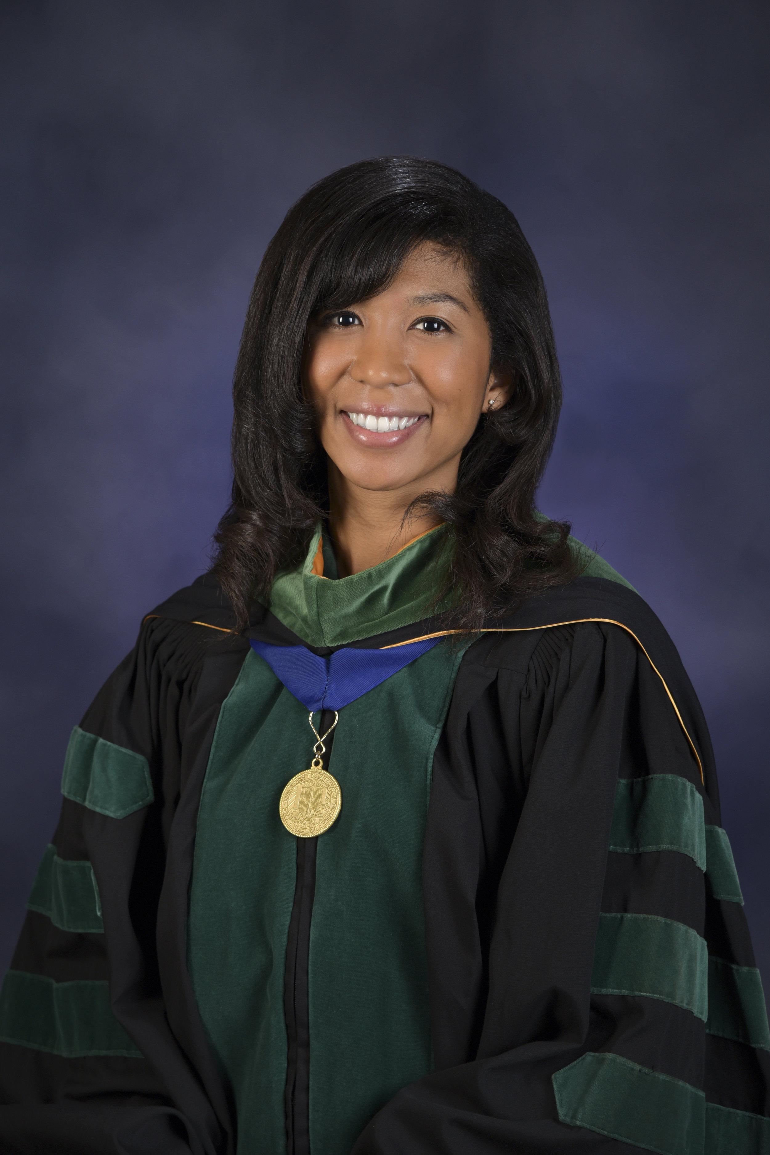 Olivia T. Ishibashi, MD, MPH