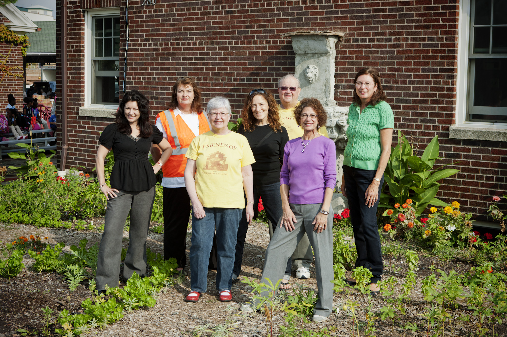 the friends mission - The Friends of the Rochester Public Market is a 501(c)3 all-volunteer-based non-profit organization. We partner with the The City of Rochester to advocate for and support a vibrant and successful Market, through results-driven programs and services that benefit and support farmers, vendors, shoppers and the Greater Rochester community.