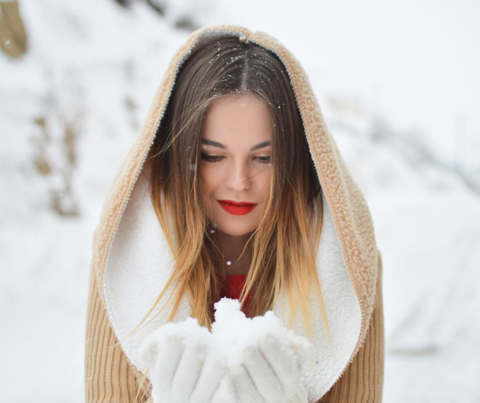 Winter Skin Care -