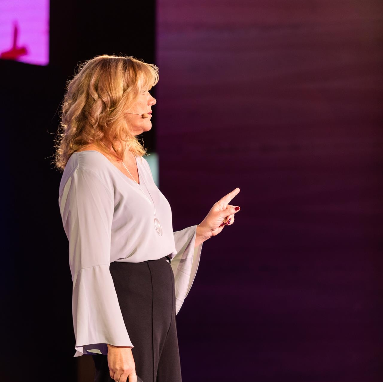 Dr. Tammy speaking on: The Trouble with Relationships & The New Monogamy at TEDX Bucharest