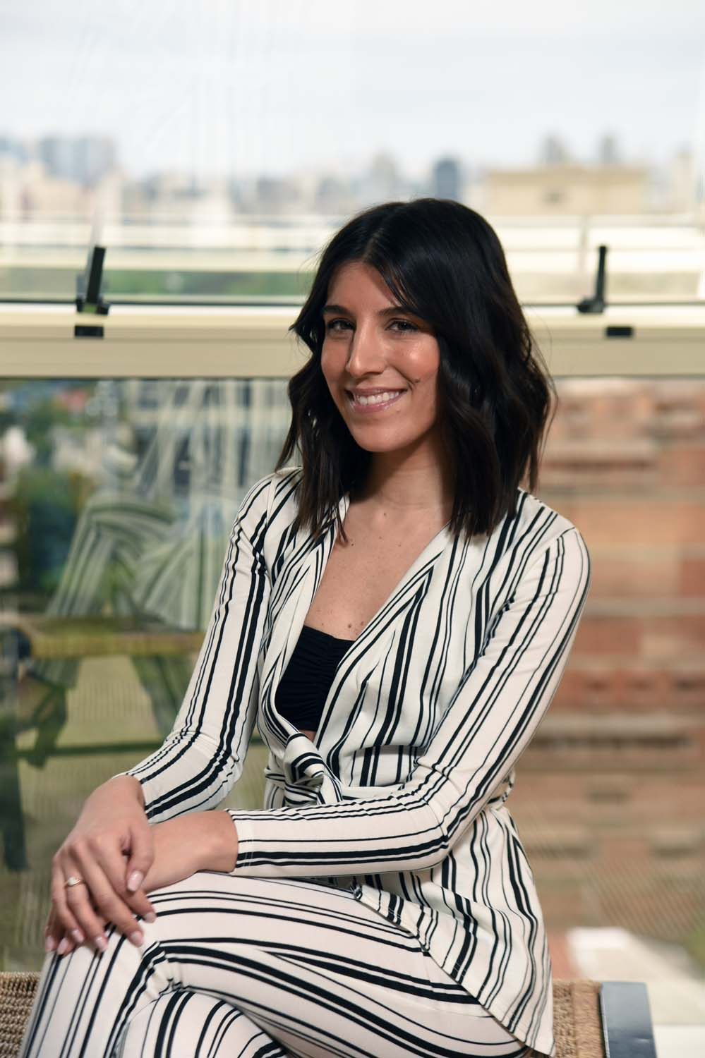 Isabella Mise is the Director of Member Relations for Ashley Madison. She is on a mission to reveal the true nature of infidelity and she does so by speaking directly to the men and women who use the married dating website every day. Through their insights she is able to shine a light on the struggles that accompany the very foundation of modern marriage - monogamy.