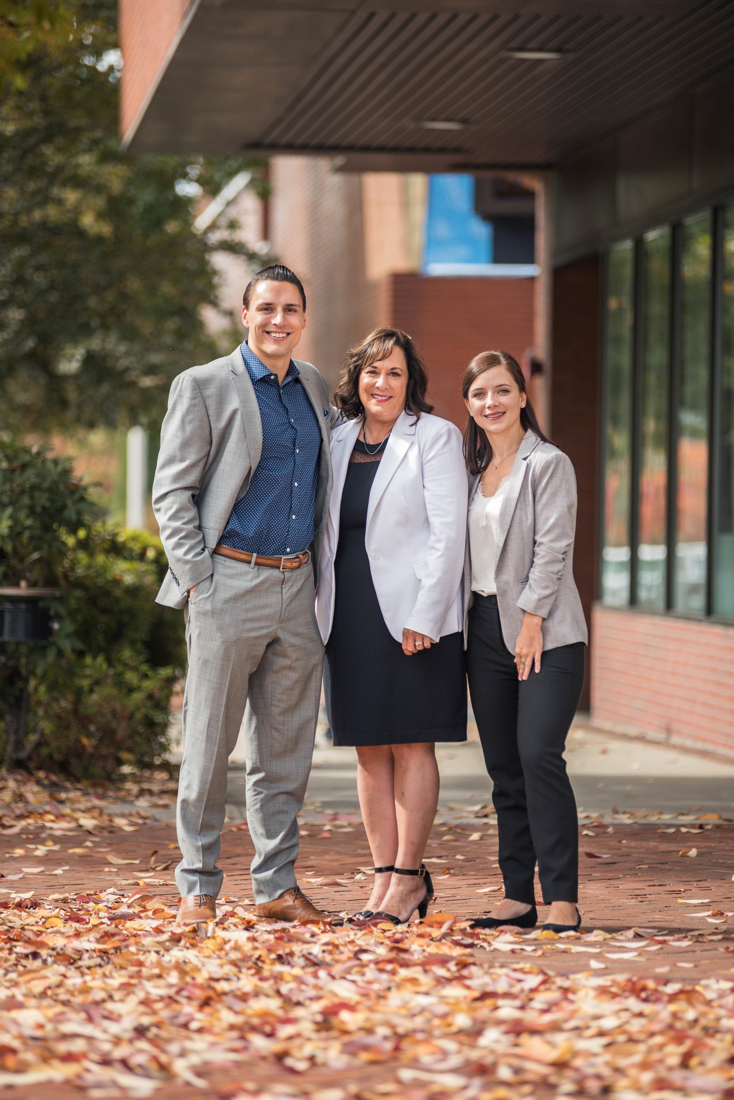 DC Lending Family of Portland, Oregon
