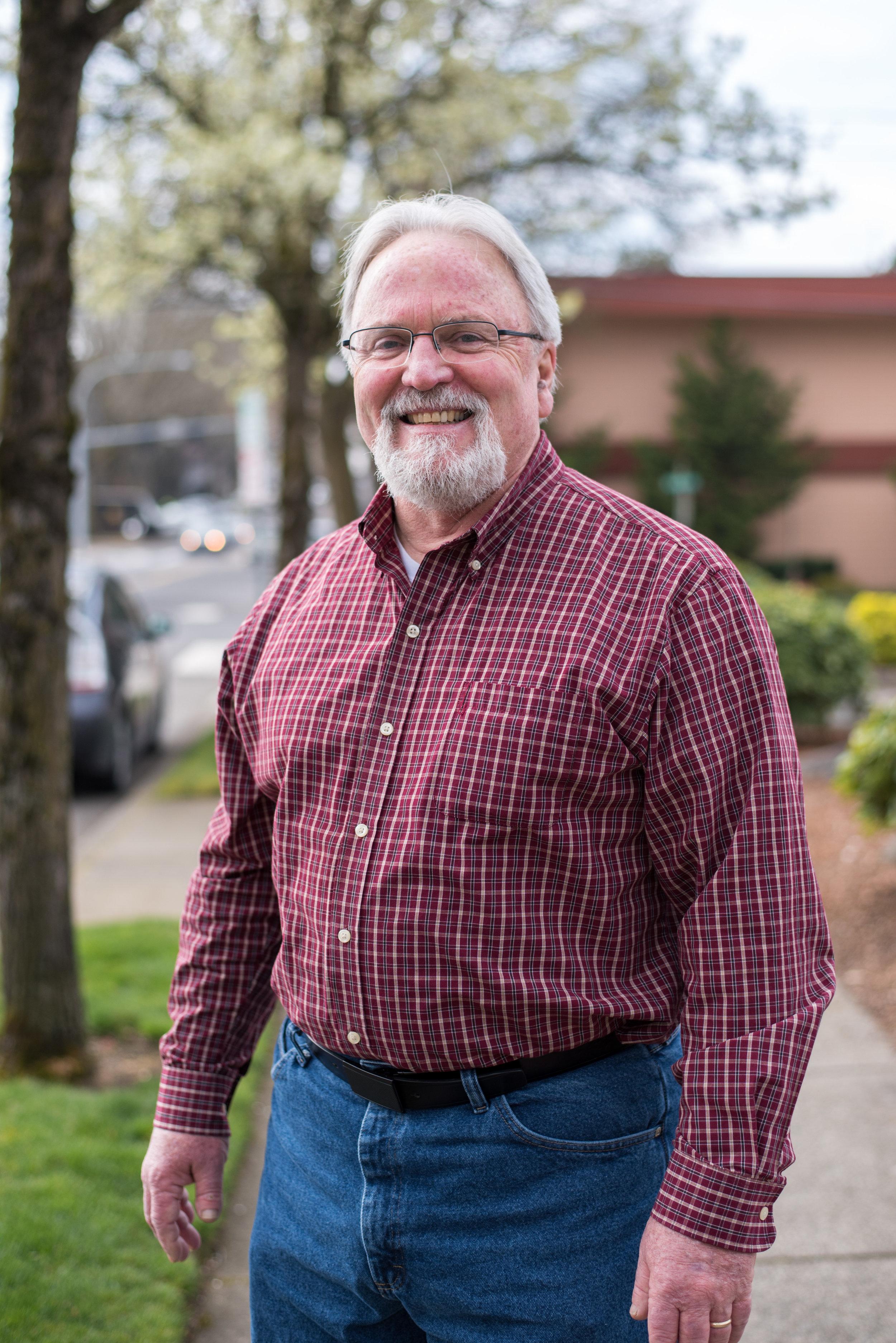 Dennis Pfendler Commercial Lending Officer of DC Lending