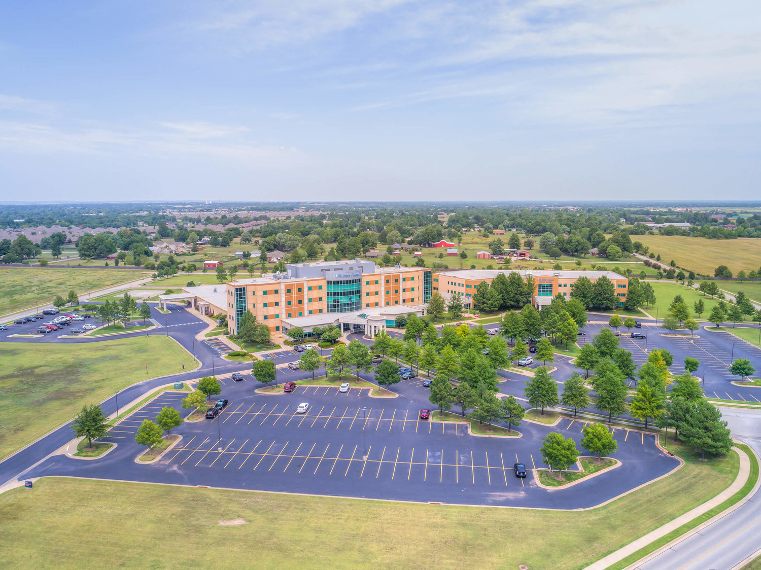 St. John Medical Campus   Owasso