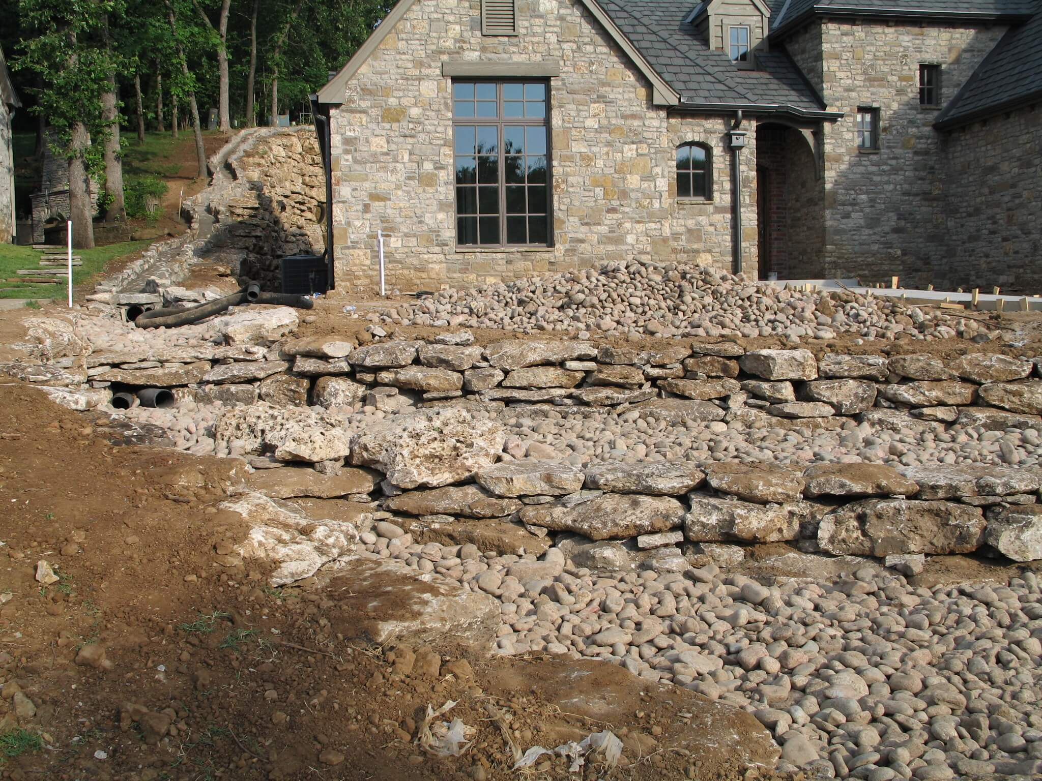 Signal Hill II Lot 15 Block 2  Tulsa