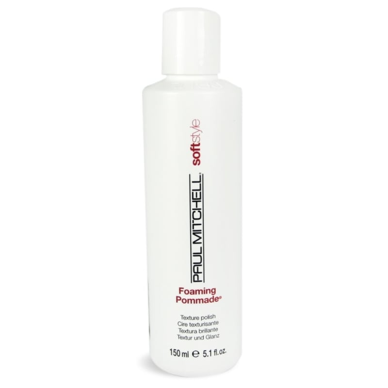 Paul Mitchell Foaming Pomade