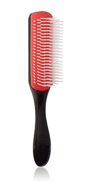 Denman Cushion Brush Nylon Bristles