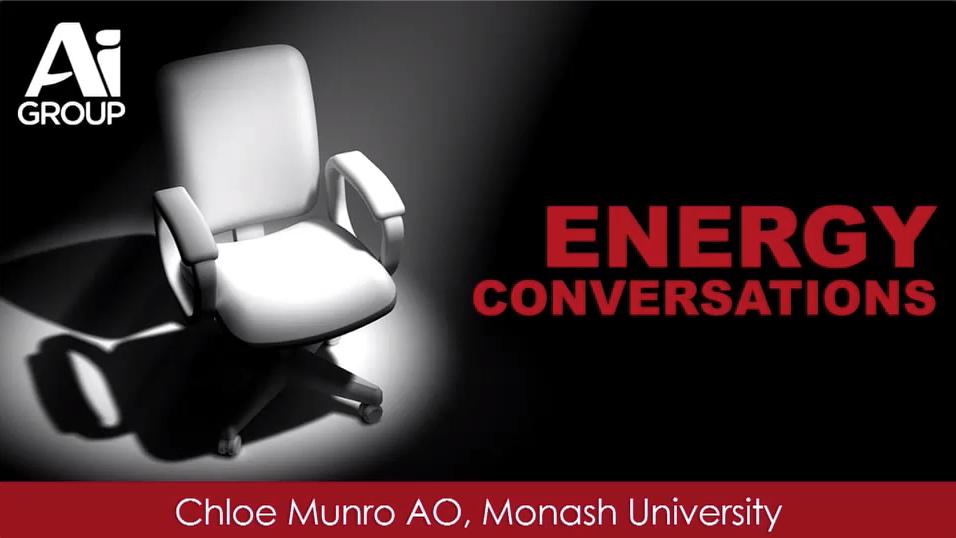 Energy Conversations