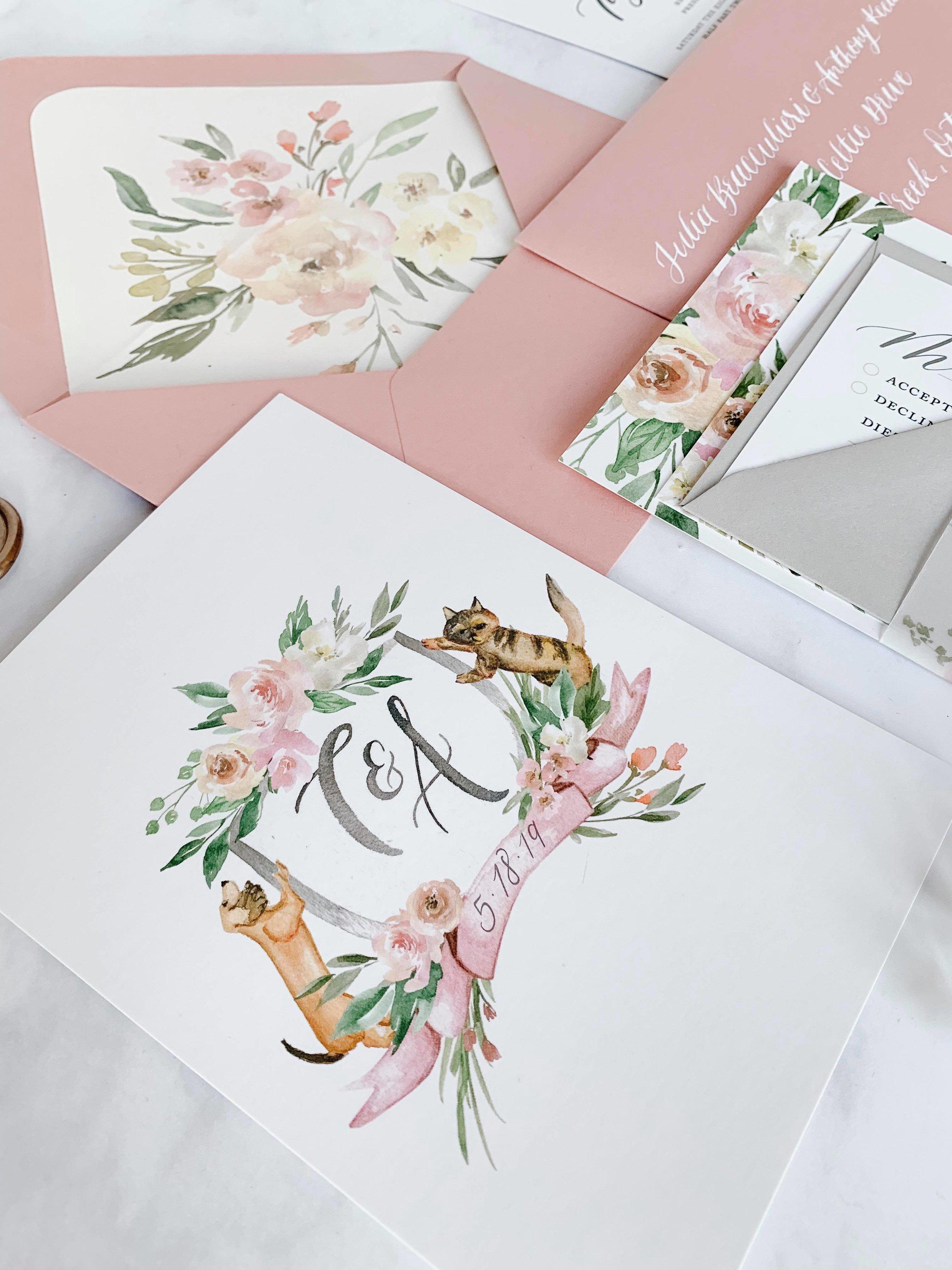 watercolour-monogram-wedding-crest-Tayne-and-ashley.jpg