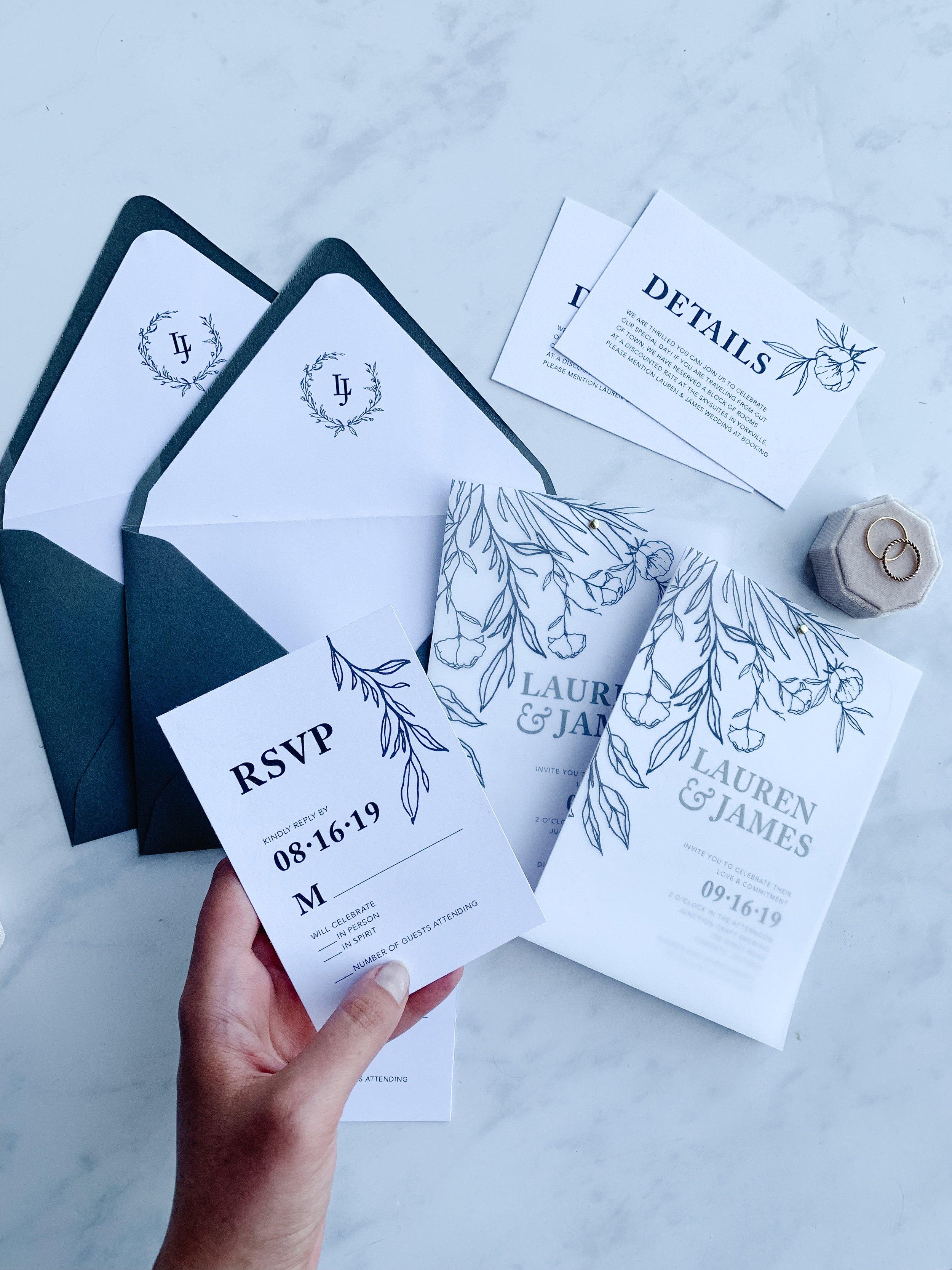 one-suite-a-week-2-black-white-wedding-invitation.JPG