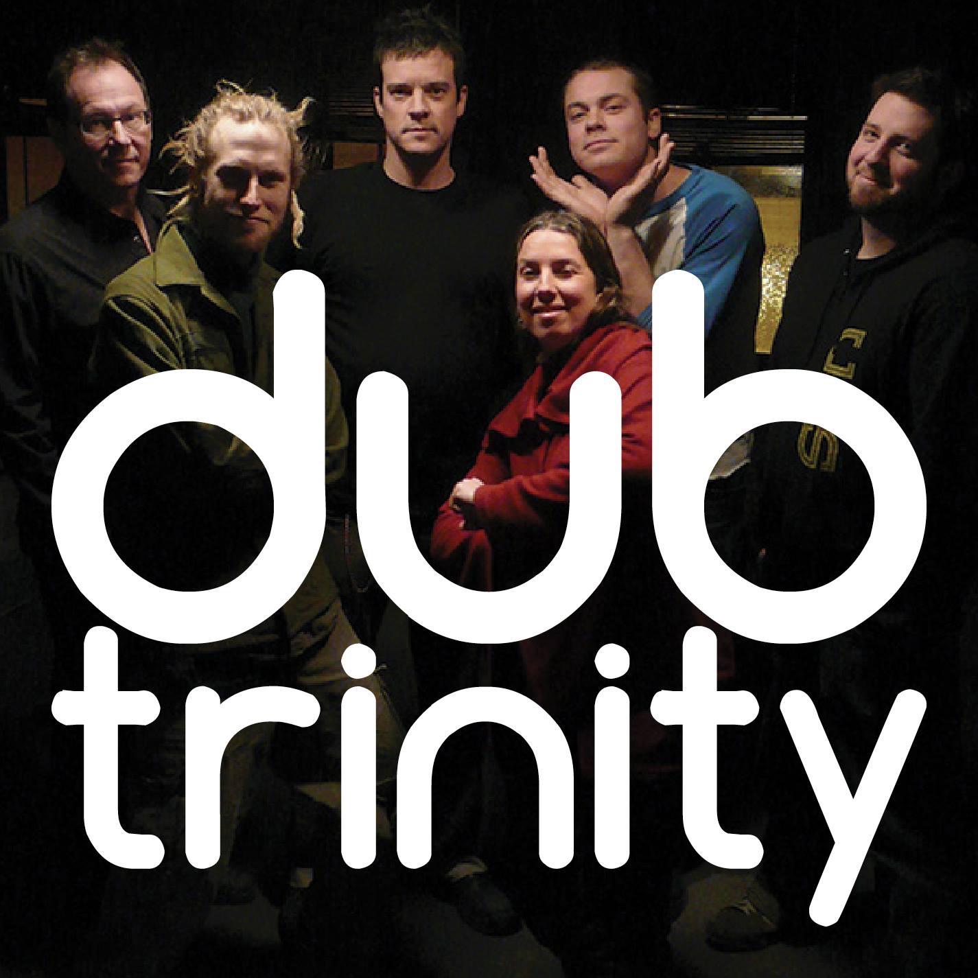 Dub Trinity