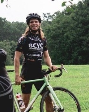 """Tyler Knapp Camp Director - 18 years at CampTribe: Naumkeag""""I started going to Camp in 1995 and then continued to work there until 2011. I can't believe this will be my 18th summer in the woods of Pentucket Pond.In the camp off-season I work as a bicycle mechanic and a coach in Philadelphia for the Bicycle Coalition Youth Cycling program. I coach both road and cyclocross racing- basically I hang out with Philly high schoolers and we practice going fast on bikes together!In my interim years before returning to camp, I lived in Western Massachusetts where I did a whole array of things including touring up and down the east coast in a band, teaching kindergarten, organizing a bike racing team and more. I then moved to Philadelphia in 2016. In my spare time I love to play music, surf, and ride and race bicycles.I'm greatly looking forward to our 2019 Camp Season, and can't wait to meet the newest cohort of Camp Leslie community members, campers, and their families!"""""""