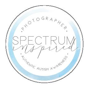 Mesa Arizona Spectrum Inspired Photographer