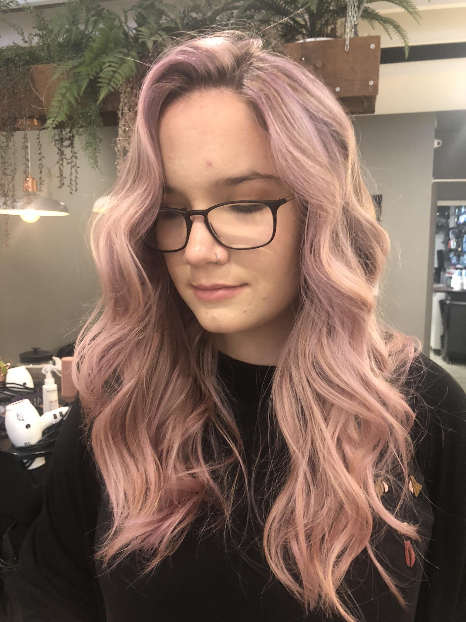 Indie Sky and Co Drummoyne Hairdresser 1.JPEG