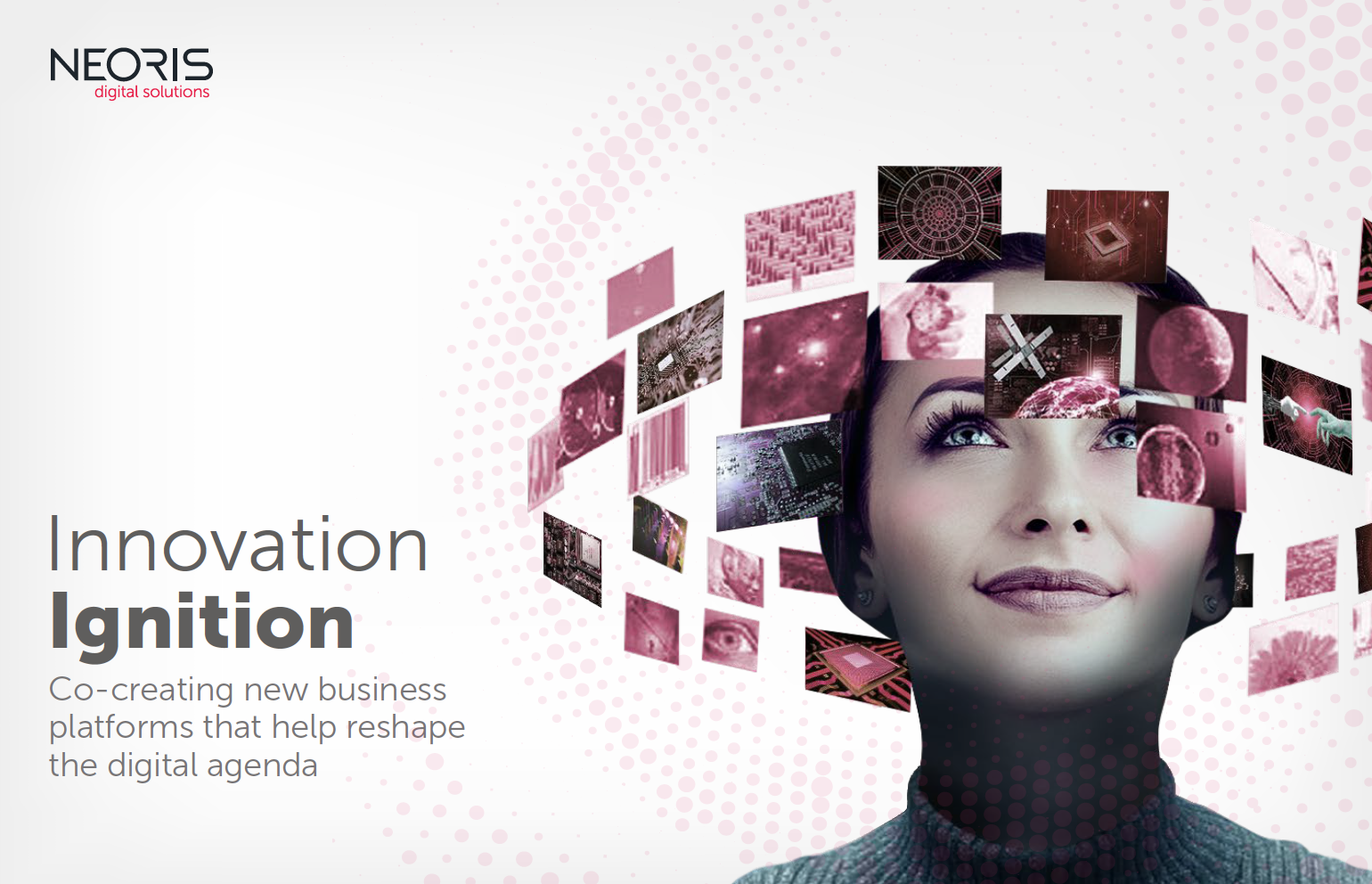 Download our Innovation eBrochure