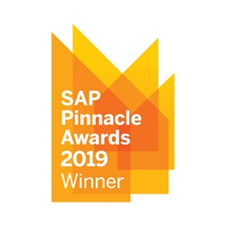 NEORIS Awarded 2019 SAP Pinnacle Award