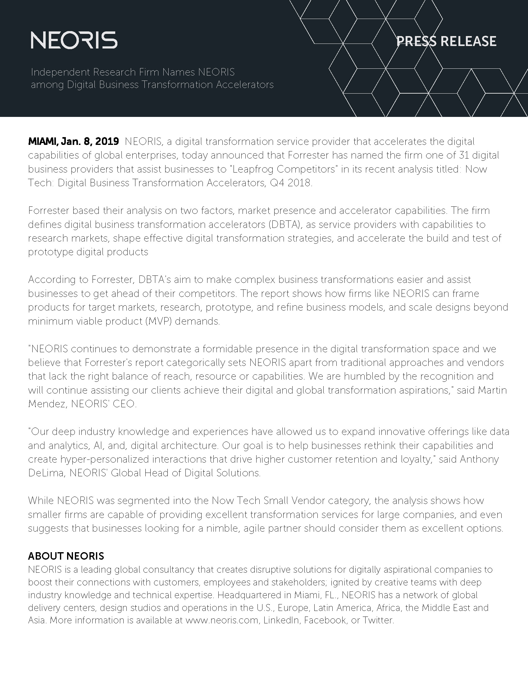 Forrester Annoucement- Now Tech Digital Transformation Accelerator.jpg