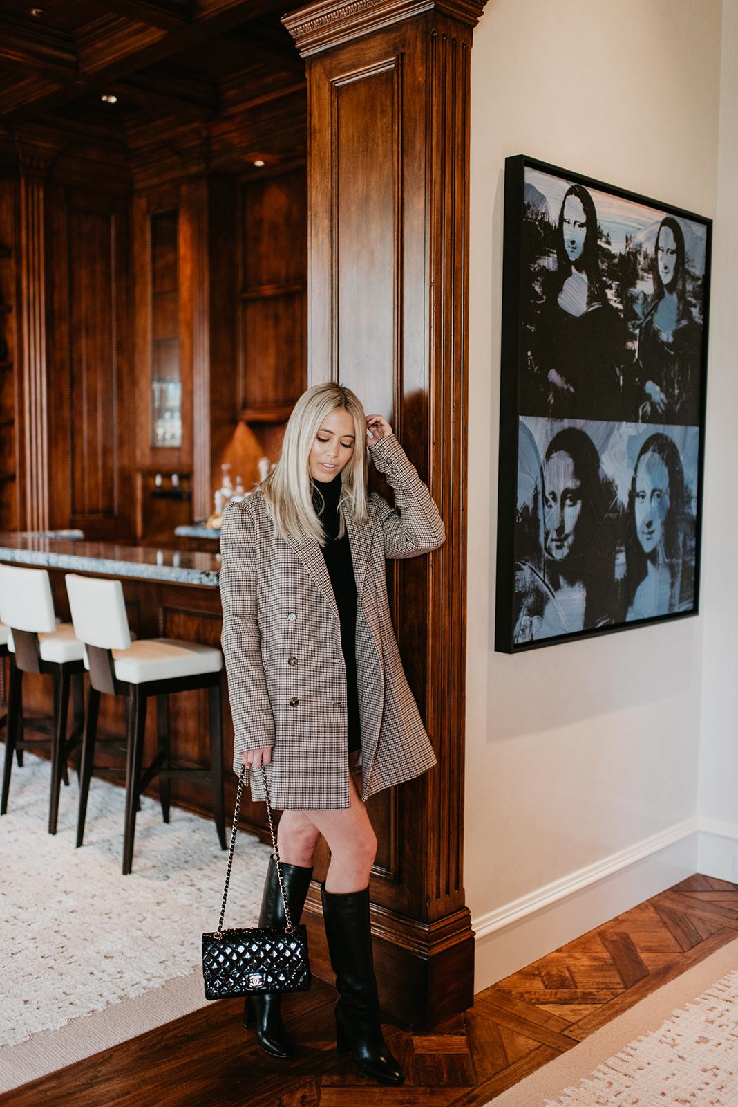 Wilson Gabrielle -  Blogger Branding Shoot
