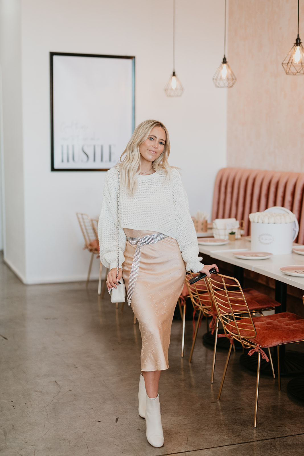 A Toast to Influencers Event - Toast Society