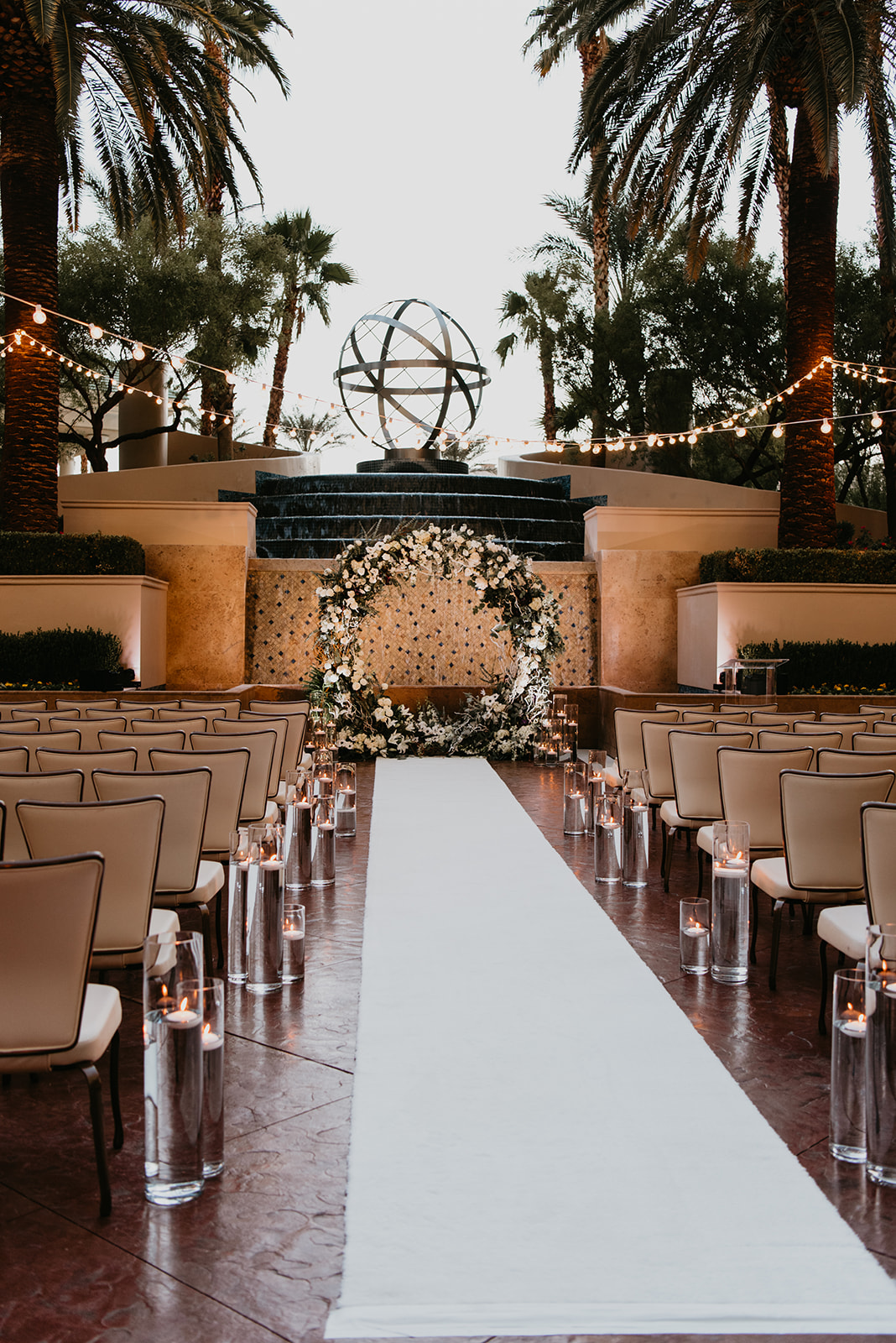 Malm Wedding in Las Vegas, NV