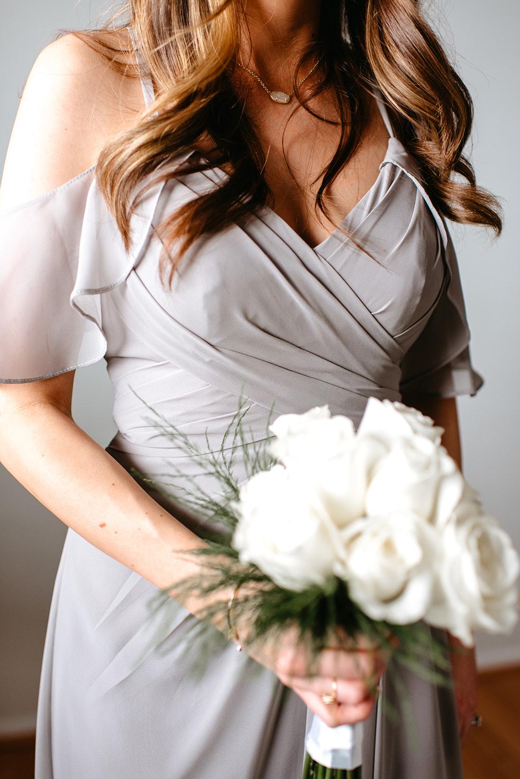 Kinzer Wedding - The Grove, Las Vegas #Bridesmaid