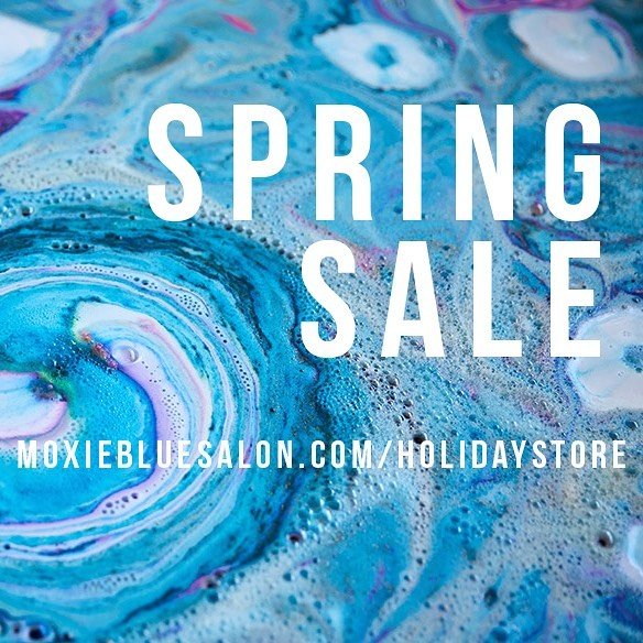 💇 Moxie Mother's Day Spring Sale All Month 👄 ☀️Buy a $150 Gift Card, Get a $25 Bonus Gift Card! 🌈Blow Out Packs 20% OFF ⭐️Hydra Facial Packs 25% OFF  Buy Online at http://www.moxiebluesalon.com/holidaystore and In-Store all May! Perfect for Mother's Day Gifts, Graduation, Prom, Bridal and yourself!  Happy Spring! 🌿🌷💐 . . . #moxiebabes #moxiebluesalon #oldcityphilly #goldwell #goldwellapprovedus #giftsforher #mothersdaygifts #transformation #oldcityphilly #phillybesthair #bestofphilly #behindthechair #modernsalon #americansalon #mothersday #hairgoals #phillyhaircraft #beyondtheponytail #bangstyle #hairbrained