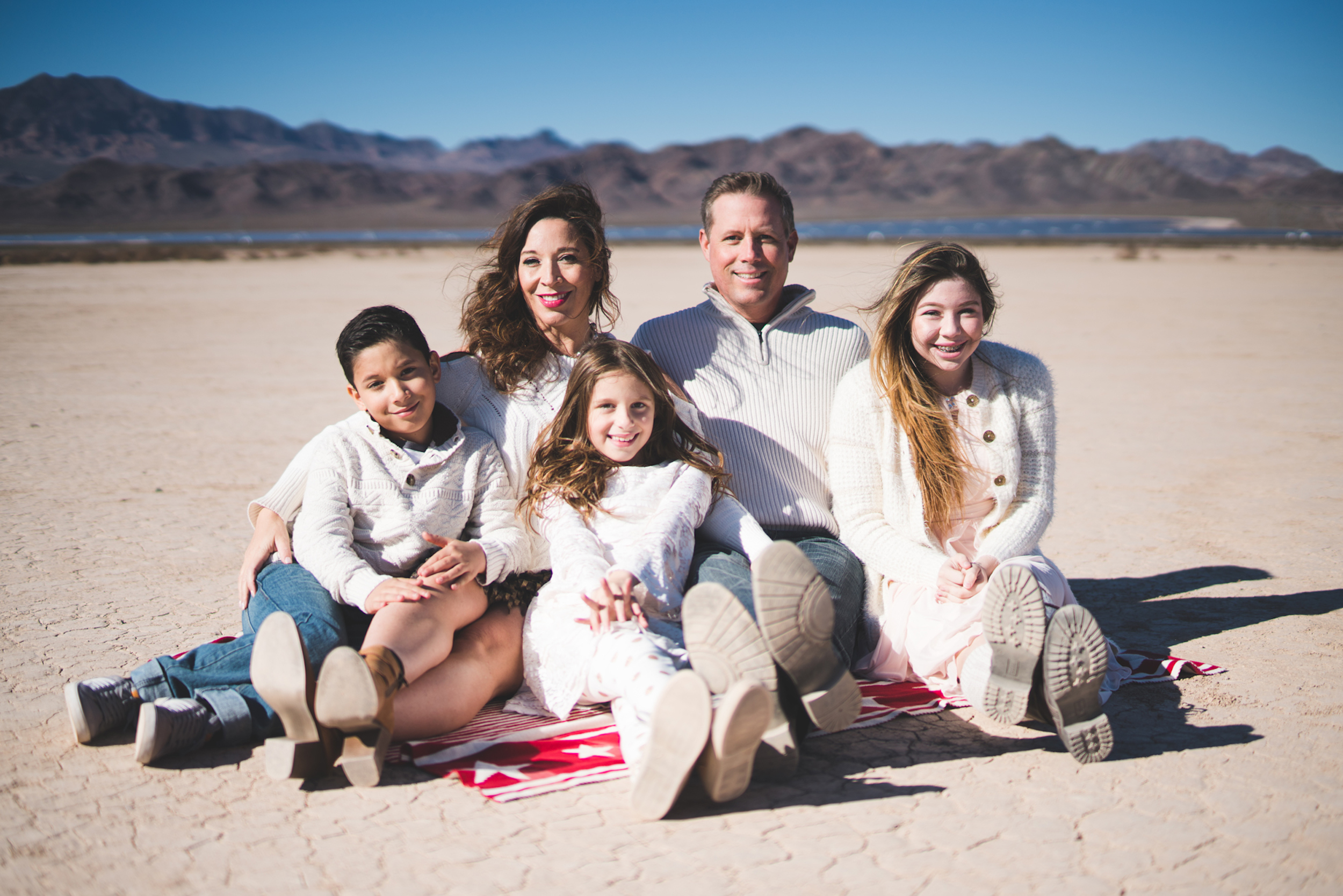 Family Portraits - Portraits of you and your loved ones