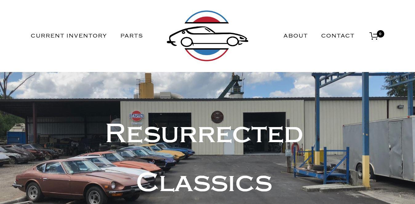 Resurrected Classics