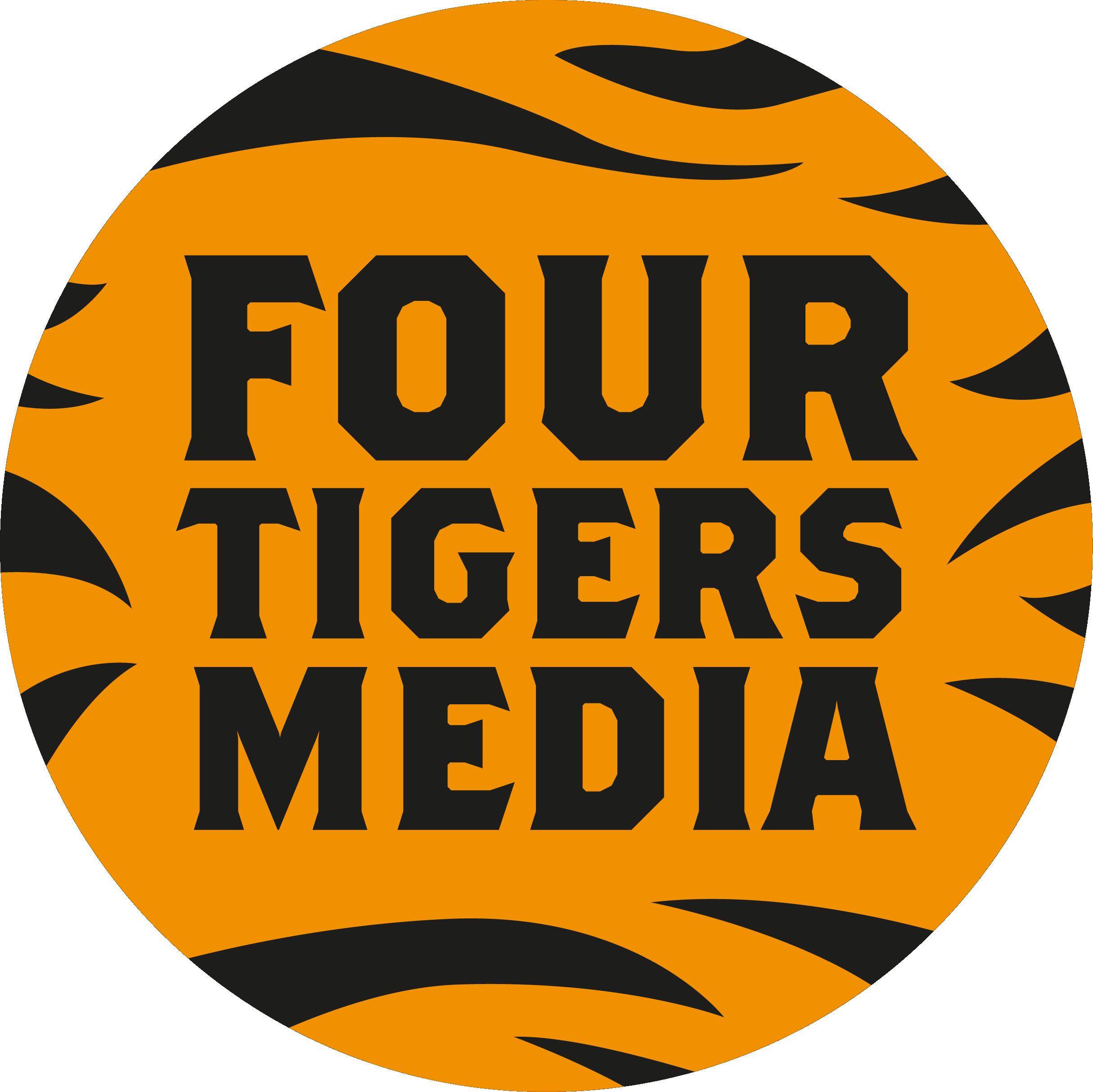 Four Tigers Media