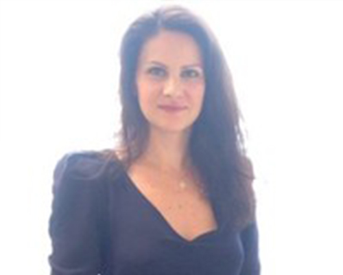 Anca Griffiths - Hong Kong - Marketing, luxury & retail expert in Asia, formerly at Richemont Marketing Services and CMO at Shanghai Tang.LinkedIn >
