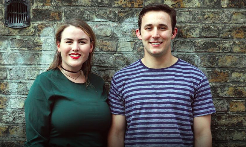 Sunday Business Post   Mobile technology to combat mental health issues   Tech entrepreneur Aimée Louise Carton established   KeepAppy   at the start of the year with co-founder Will Ben Sims on foot of her own ...