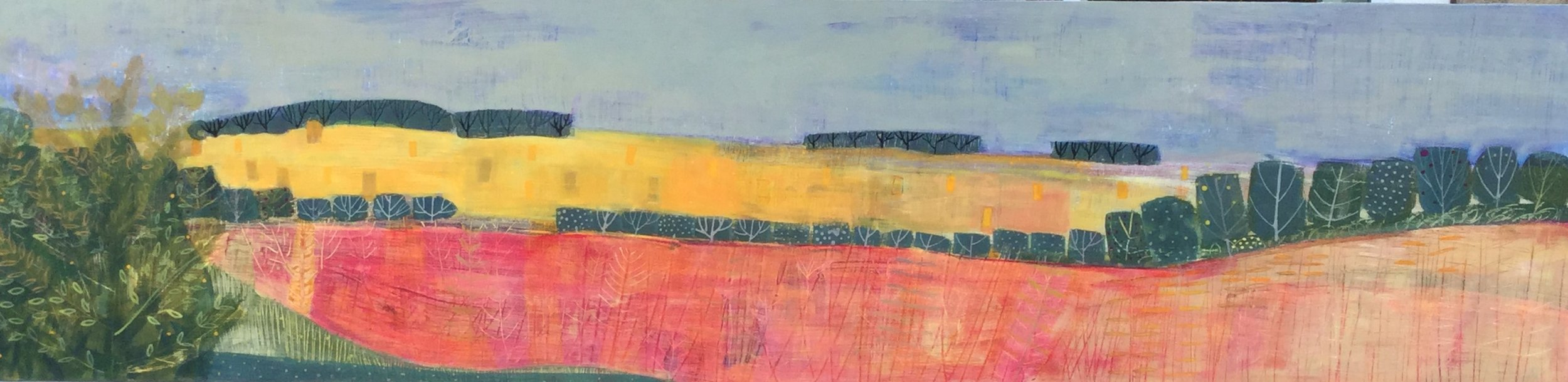 Harvest-in-The-Yorkshire Wolds-acrylic-on-board 2ftx4ft.jpg