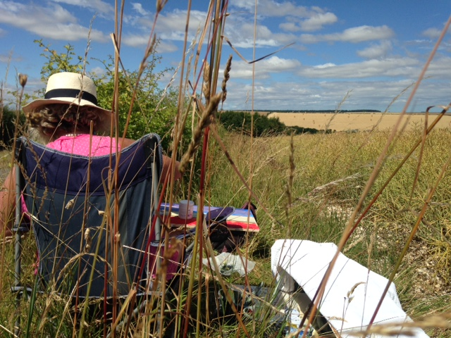 Plein-air-painting-The-Yorkshire-Wolds.JPG