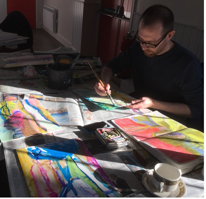 Painting course Huttons Ambo-working.jpg