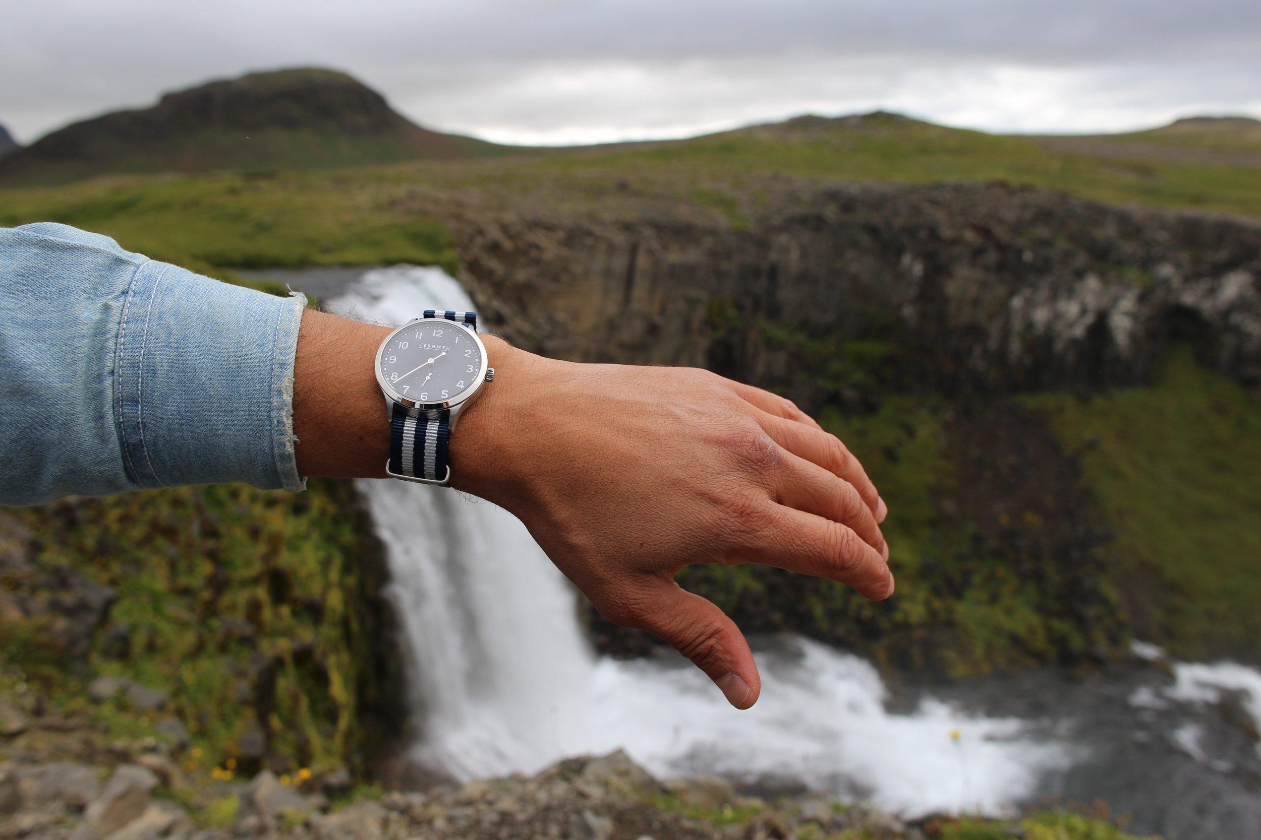 Fernweh watches