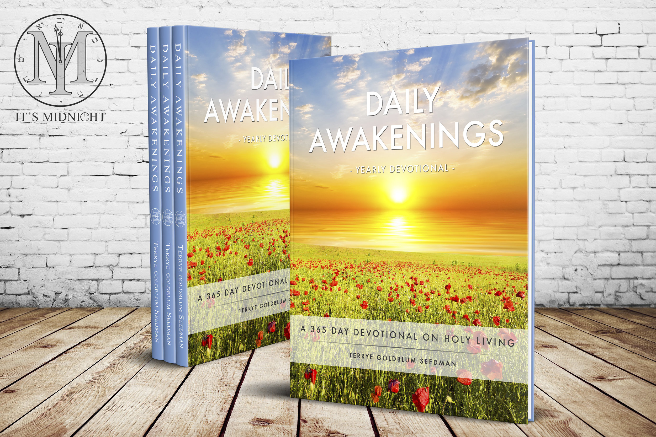 Daily Awakenings | 365 Day Devotional